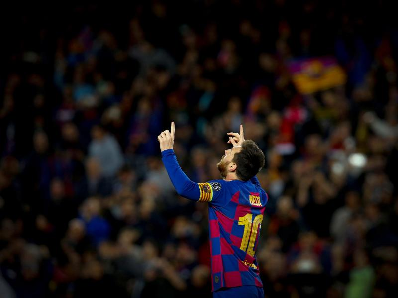 🇦🇷 A few Lionel Messi records that nobody really talks about