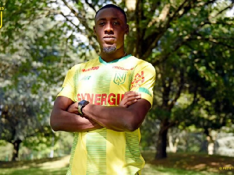 Dennis Appiah picks Lille as the better opposition in Ligue 1