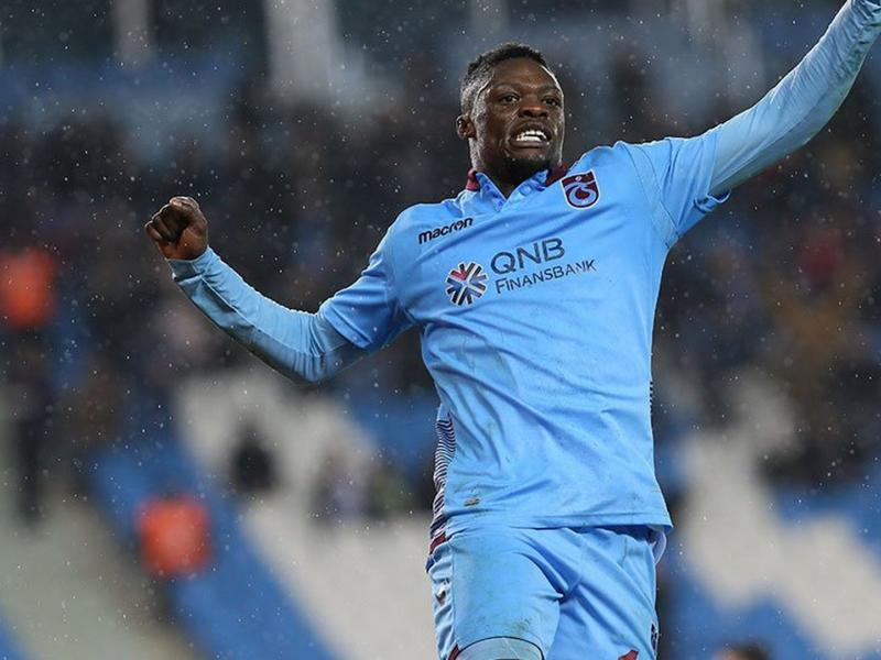 Caleb Ekuban provides crucial assist in Turkish Super Cup semifinal win