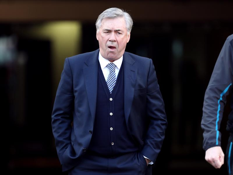 Can Ancelotti record historic win at Chelsea?