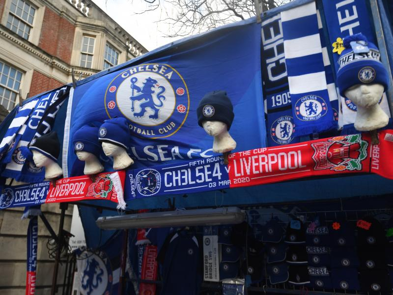 FA Cup: Confirmed dates and time for Arsenal, Man United & Chelsea clashes