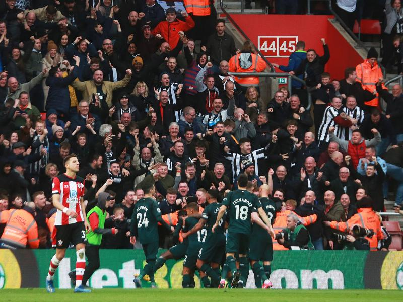 BREAKING: English Premier League matches set to be played behind closed doors