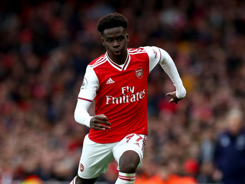 'There's Alexander-Arnold and Bukayo Saka...' Bayern Munich's Alphonso Davies picks his top five full-backs in the game