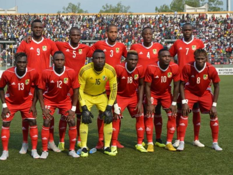 🇨🇬 Congo unveil 30-man provisional squad for 2021 AFCON qualifiers