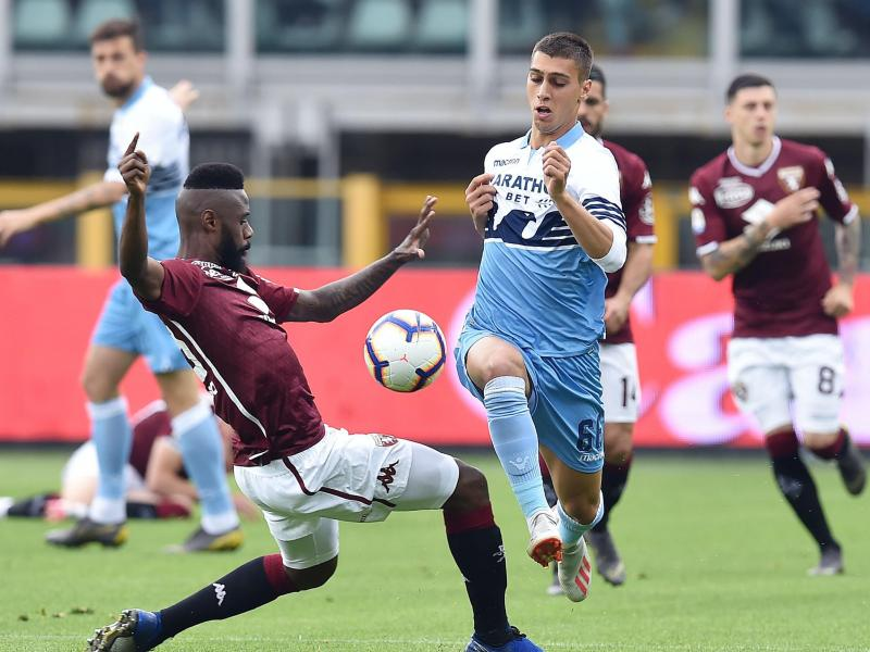 Everton amongst the Premier League clubs interested in Torino's Nicolas N'Koulou