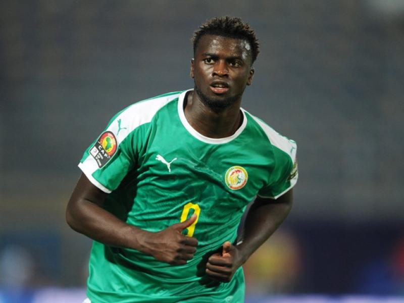 Senegal international Mbaye Niang 'on his way out' of Rennes