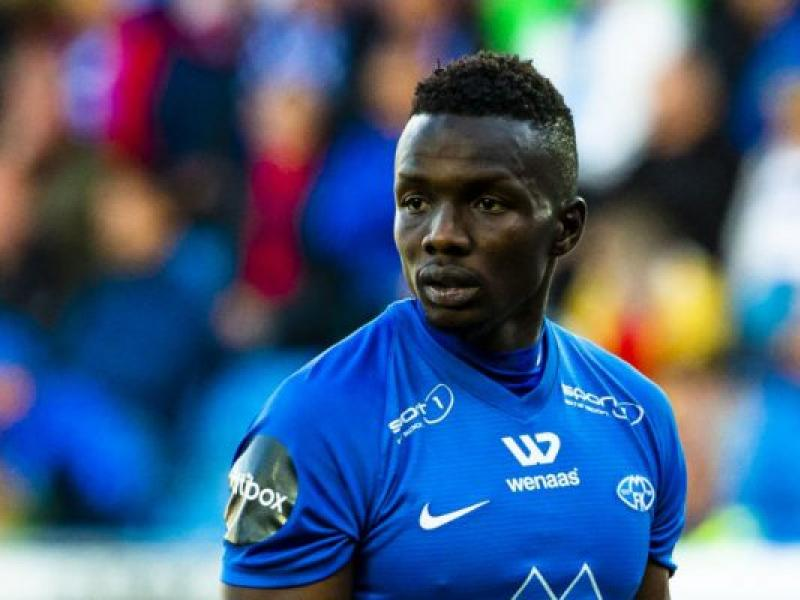 Senegalese star Sarr faces rape charges in Norway