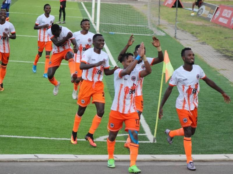 🇹🇿 KMC moves away from relegation with fourth win on the trot