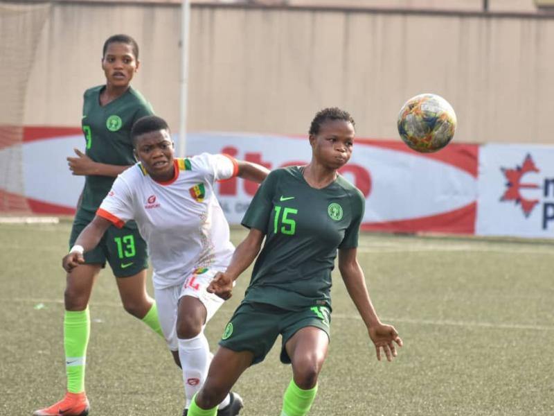 Tantalising pairing in FIFA U17 Women's World Cup African qualifiers