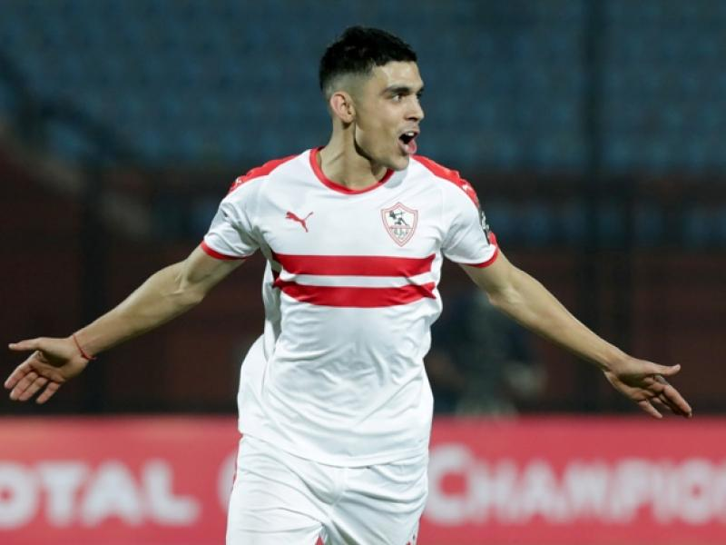REPORTS: Achraf Bencharki move to Trabzonspor almost a a done deal