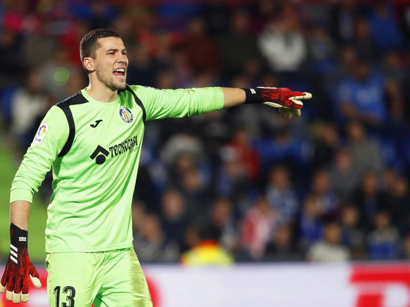 La Liga Round Up: Getafe falls to Granada as Valencia edges Levante
