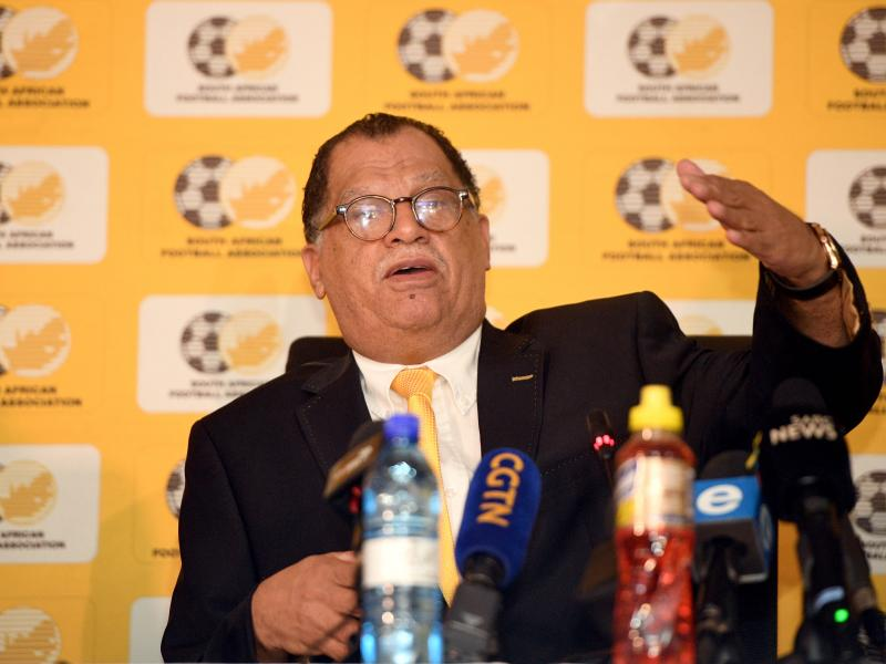 🏆⏳ SAFA & PSL conclude meeting ahead of approaching the government