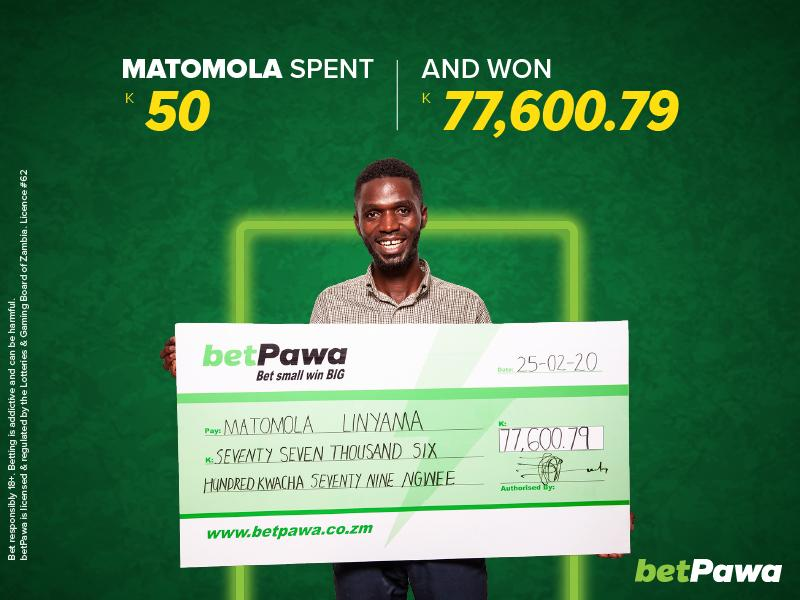 Liverpool comeback helps betPawa customer win K77,600.79