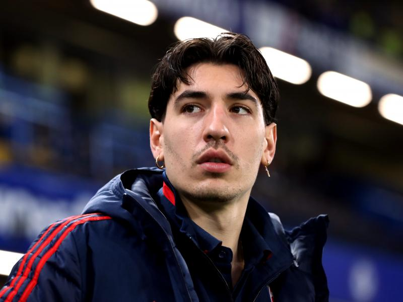 Hector Bellerin set to leave Arsenal this summer