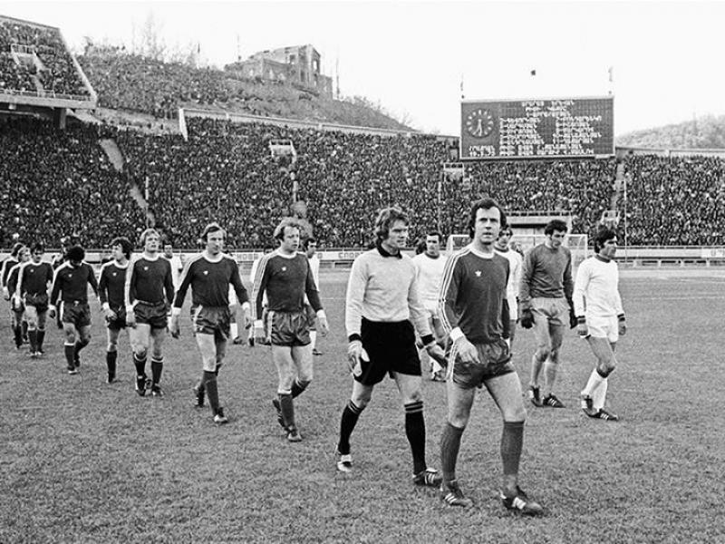 🇦🇲⚽ #TBT: FC Ararat Yerevan look back at a special moment in history against Bayern Munich