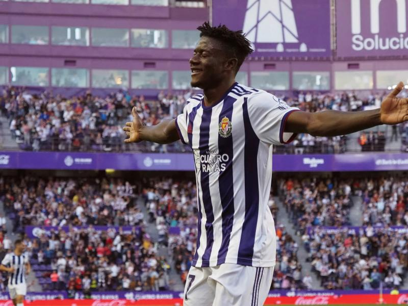 🔴 Southampton sign Mohammed Salisu from Real Valladolid