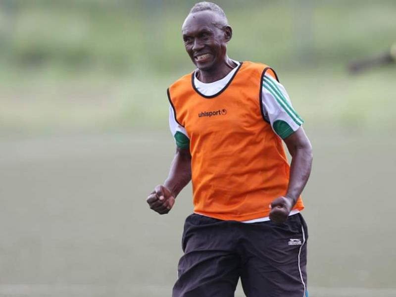 Henry Omino dead: The Statistics behind his Western Stima stint