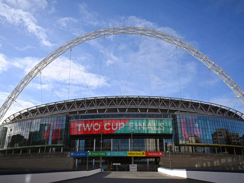 Wembley Stadium honouring medics fighting Coronavirus in special way