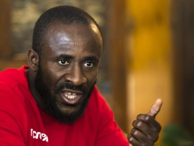 Sacked Seydou Doumbia refutes FC Sion's claims that they refused wage cuts