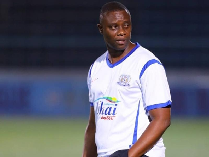🇹🇿 Tanzania coach Ndiragije says no room for complacency for national team stars