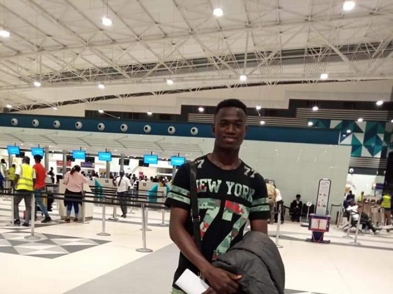 🇬🇭📝🇪🇸 La Liga side signs two Ghanaian youngsters