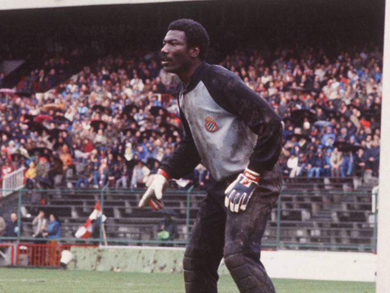 🦁🇨🇲 The remarkable story of Thomas N'Kono and Espanyol