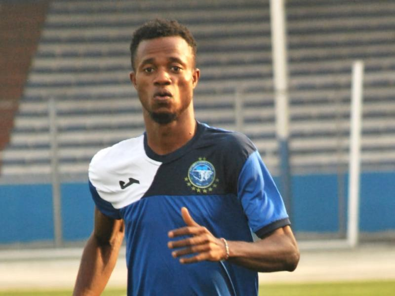 CAF CL: Enyimba suffer huge injury blow ahead of Al Merrikh encounter