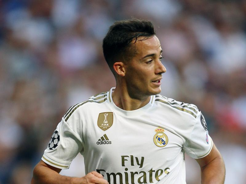 Is Lucas Vazquez on the move this summer?