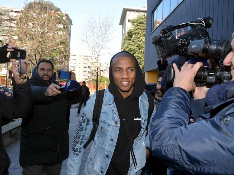 🔵⚫️ Ashley Young expresses desire to remain at Inter Milan