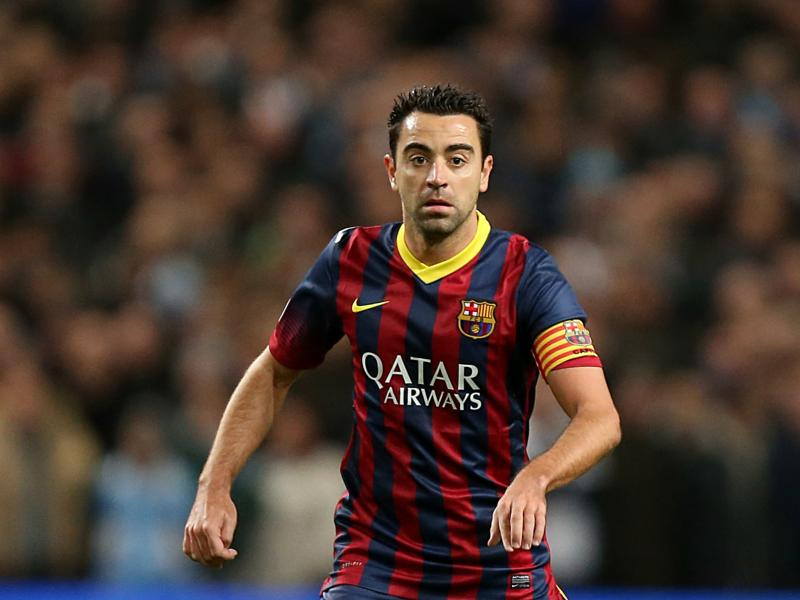 "🎼 X is for Xavi: Arsène Wenger discusses a player he described as a ""washing machine"""