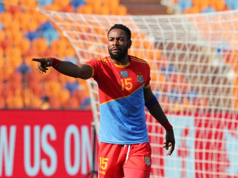 🇨🇩 REPORTS: Congolese defender Christian Luyinda edges closer to an EPL move