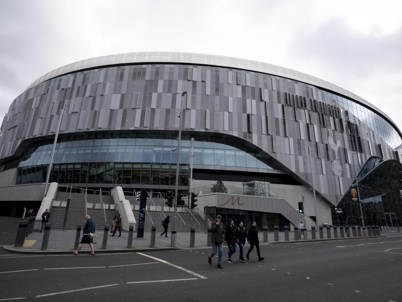 Tottenham friendly against Reading cancelled