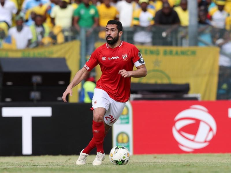 🇪🇬 Ahmed Fathi to make a decision on his Al Ahly future within 48 hours