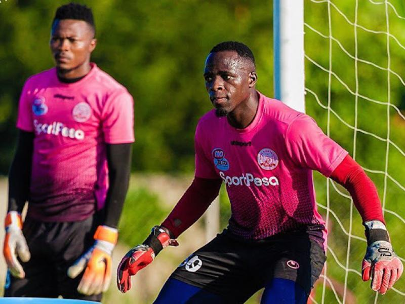 🇹🇿 Kakolanya contend with playing second fiddle to Aisha Manula at Simba SC