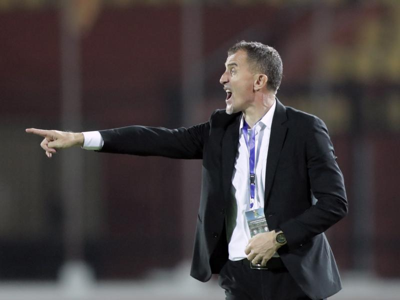 🇿🇲 Zambia coach Milutin Sredojevic granted bail for alleged sexual assault