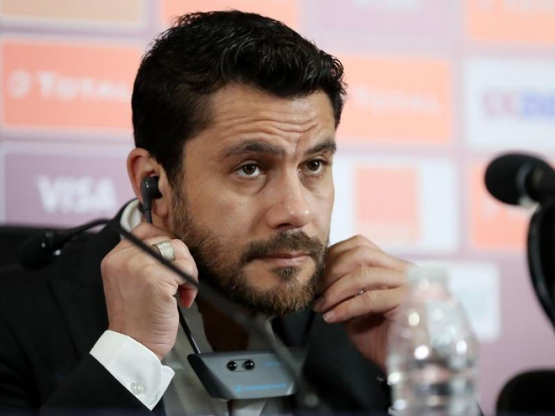 🇪🇬 African football legend Ahmed Hassan to vie for Egypt FA presidency