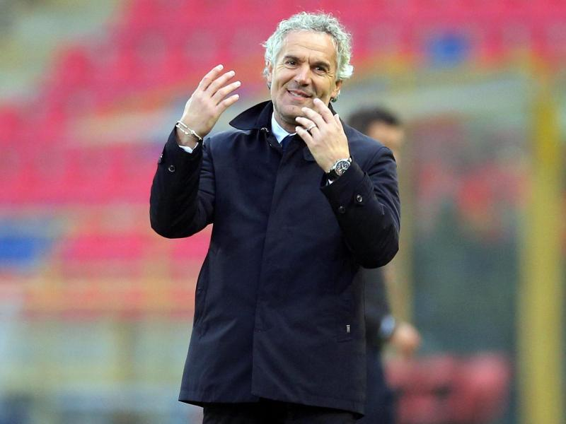 AC Milan legend Roberto Donadoni worried about family in Italy