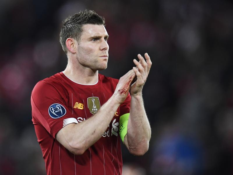 Where does James Milner rank among Liverpool's most prolific penalty takers?