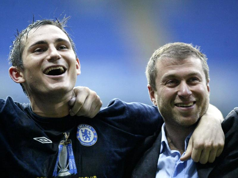 🔵🏆 The Blue Russian Revolution: Looking back at the 2004/05 Premier League season
