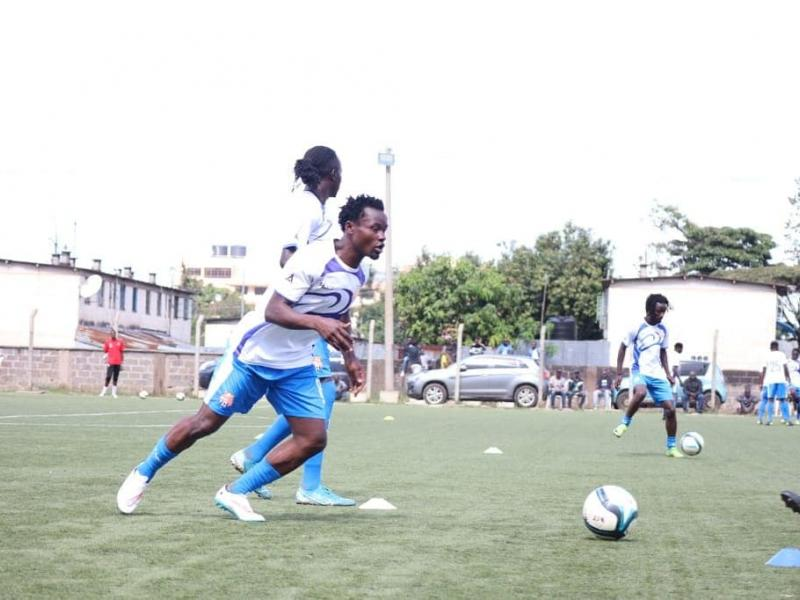 Calvin Masawa speaks on City Stars ten-year stay and plans to be a one-man club
