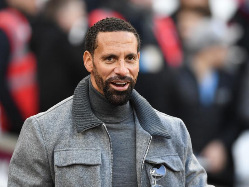 Rio Ferdinand on why he almost left Manchester United for Barcelona