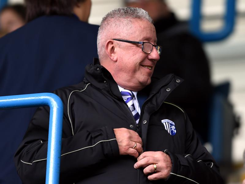 Gillingham chairman fears financial troubles if the team earns EFL Championship promotion