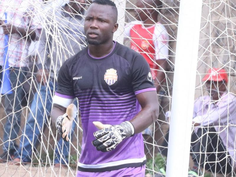 Keeper Levis Opiyo opens up on his life at Nairobi City Stars and his stint in Germany