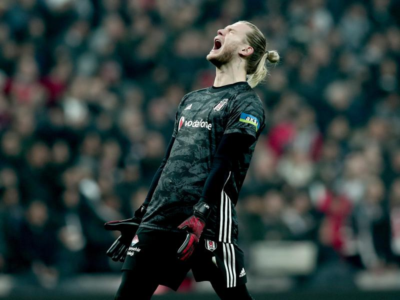 OFFICIAL: Liverpool keeper Loris Karius completes Union Berlin move