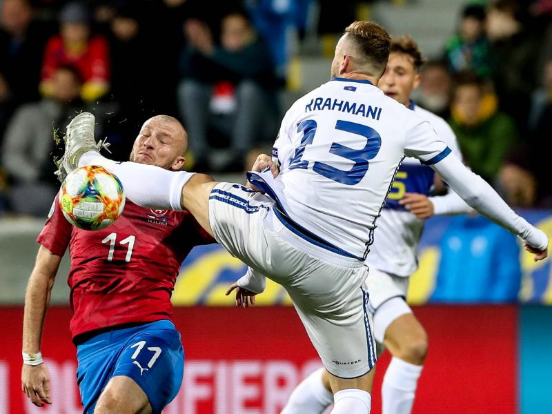 Arsenal interested in Napoli defender Rrahmani, agent confirms