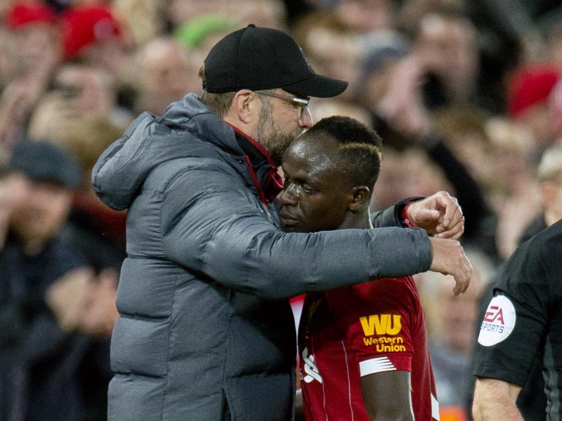 Mane sends warning to Premier League clubs after Liverpool seal title