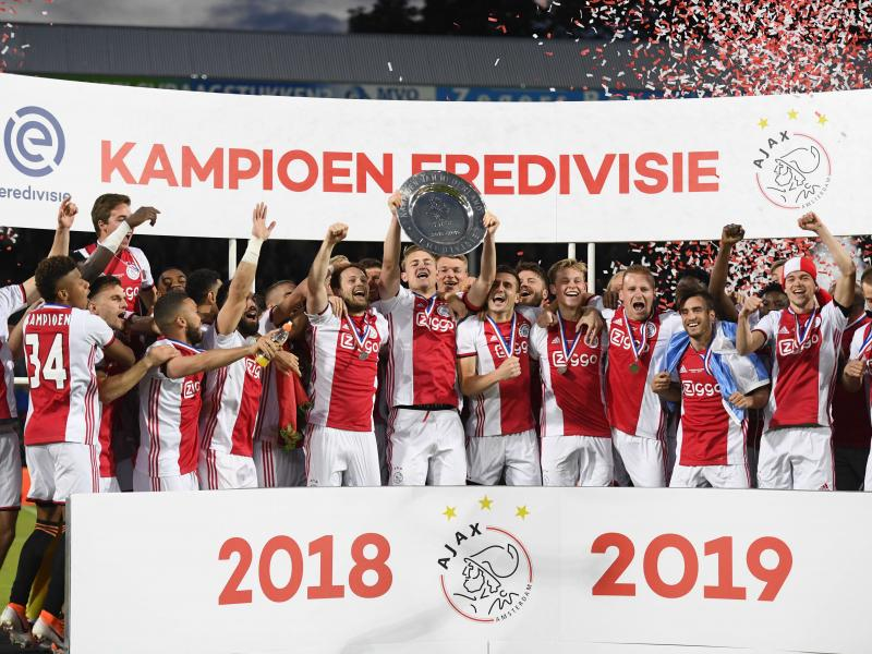 It's season over in Netherlands as government bans professional sport until September
