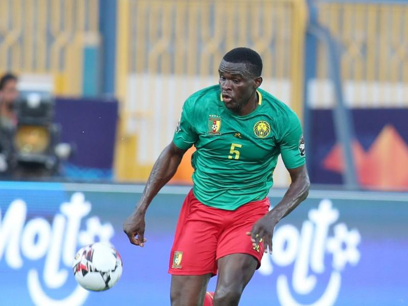 🇨🇲🏆 Cameroon defender Michael Ngadeu wants 2021 AFCON postponed