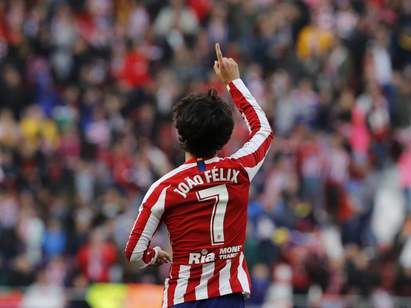 🏭 Atlético Madrid's conveyor belt of unbelievable striking talent