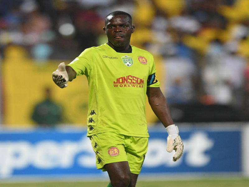 🧤🔴 Kapini reveals thugs stole his famous number 00 jersey